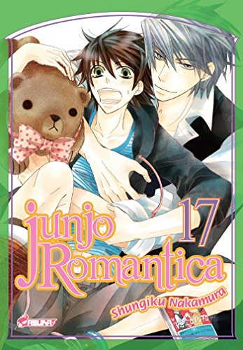 Junjo Romantica T17