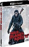 猿の惑星:聖戦記(グレート・ウォー)<4K ULTRA H...[Ultra HD Blu-ray]