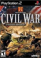 History Ch: Civil War a Nation Divided