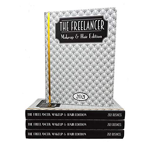 The Freelancer: Makeup & Hair Edition 2021