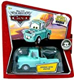 Disney / Pixar CARS Movie 1:55 Die Cast Story Tellers Collection Brand New Mater by Cars