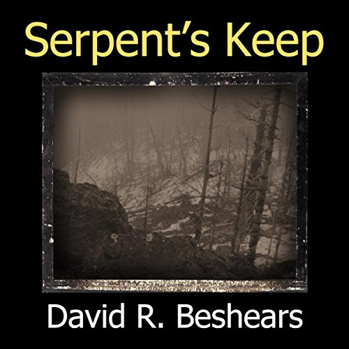 Serpent's Keep audiobook cover art