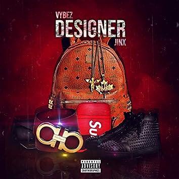 Designer (feat. Jinx)