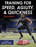 Training for Speed, Agility, and Quickness-3rd Edition