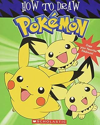 How to Draw Pokemon