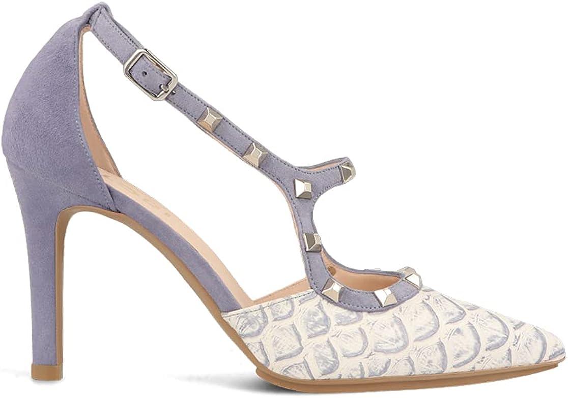 Lodi Ruo-tp-100, Zapatos de Vestir Mujer