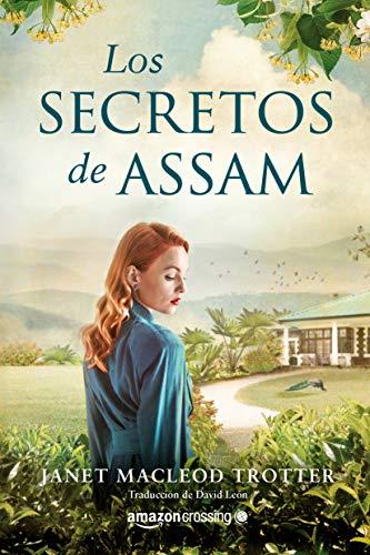 Los secretos de Assam (Aromas de te nº 4)