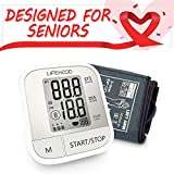 Best Blood Pressure Monitors Upper Arms - Blood Pressure Monitor - Clinically Accurate & Fast Review