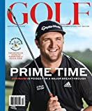 Sports Illustrated Golf Magazines