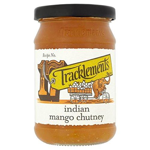 Tracklements Indienne Chutney de Mangue 335g