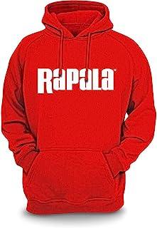 Rapala Sweatshirt Red Extra Large