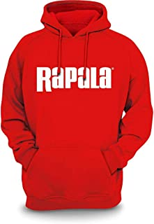 Rapala Sweatshirt Red Large