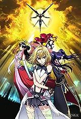 「クロスアンジュ 天使と竜の輪舞」BD-BOXが3月リリース
