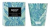 NEST Fragrances Island Rain & Sea Glass Summer Collection Classic Candle