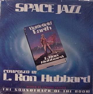 SPACE JAZZ - 1982 SOUNDTRACK LP