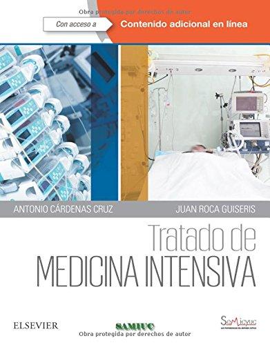 Tratado de medicina intensiva ( + acceso web)