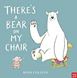 Collins, Ross - There's a Bear on My Chair