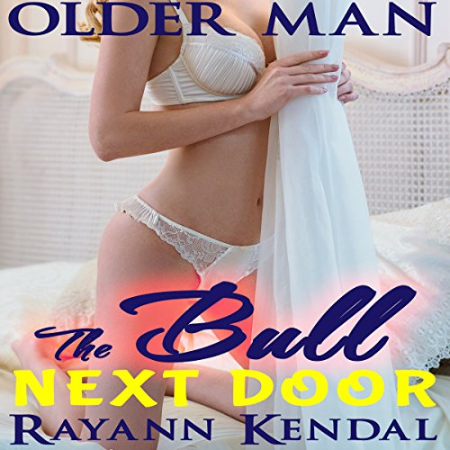 The Bull Next Door audiobook cover art