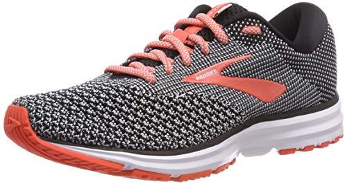 running shoe for plantar fasciitis men Brooks Revel 2