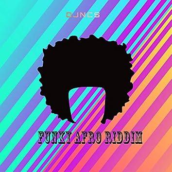 Funky Afro Riddim