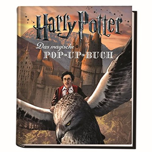 Harry Potter: Das magische Pop-up-Buch
