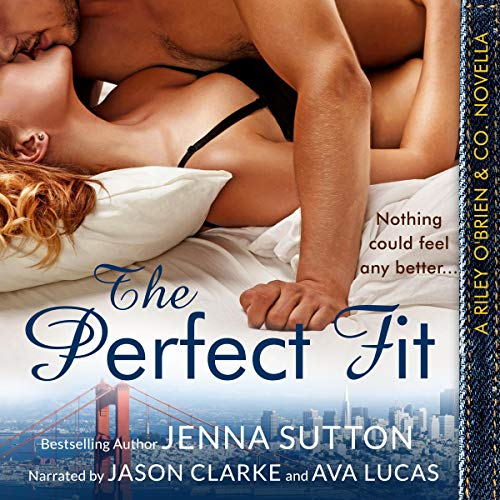 The Perfect Fit  By  cover art