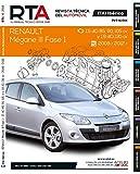 Documentación técnica RTA 294 MEGANE III FASE 1 (2008 -2012)