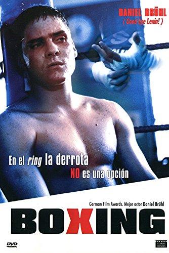 Boxing (Elefantenherz) [Edizione: Spagna]