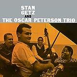 And the Oscar Peterson Trio (Mini-LP