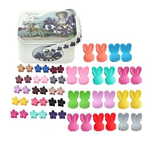 Random of Children Hairpins Lovely Hair Band and Hairpin, Clips