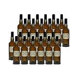 Madeirawein Cossart Gordon Verdelho 5 Years - Dessertwein - 24 Flaschen -