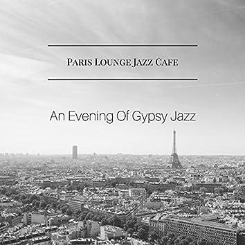 An Evening of Gypsy Jazz