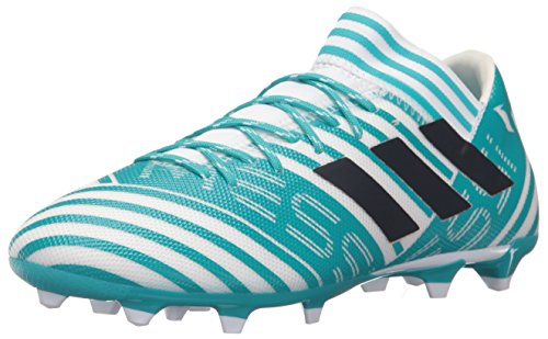 adidas  Men's Nemeziz Messi 17.3 FG Soccer Shoe, Core...