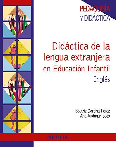 Didáctica de la lengua extranjera en Educación Infantil: Inglés (Psicología)
