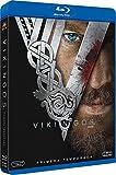 Vikingos Temporada 1 - Blu-Ray [Blu-ray]