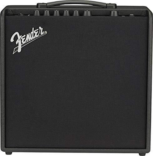 Fender Mustang LT50 digitale combo gitaar versterker