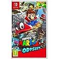 Super Mario Odyssey - Nintendo Switch - Standard Edition