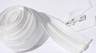 42 inch separating zipper