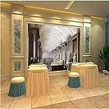 Anpassen 4D Tapeten Wandbilder Wanddekoration,Notre Dame De