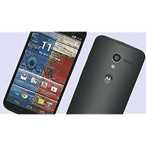 Motorola Moto X XT1060 16GB 4G LTE Verizon CDMA No-Contract Smartphone - Black