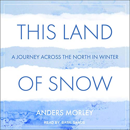 This Land of Snow cover art