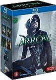 518vOlH0J0L. SL160  - Arrow Saison 7 : Un membre du casting original ne reviendra pas