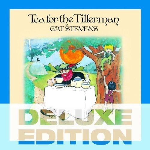 Tea For The Tillerman [2 CD Deluxe Edition] by Cat Stevens (2008-11-04)