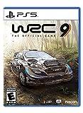 WRC 9(輸入版:北米)- PS5
