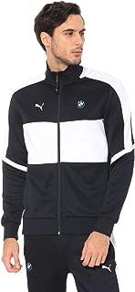 Puma BMW MMS T7 Track Jacket, Chaqueta Deportiva