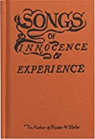 Blake's Songs of Innocence and Experience by William Blake(2007-03-01)