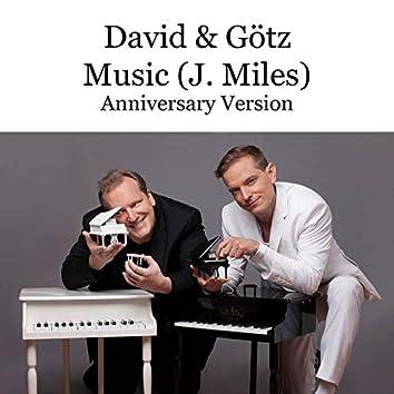 Music (Anniversary Version)