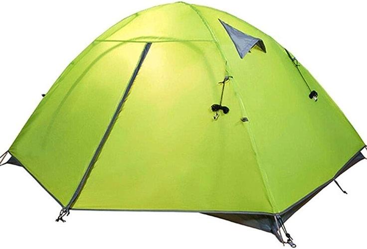 CS-LJ Tente de Camping en Plein air pour Tente de Voyage