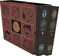 The Complete Peanuts 1950-2000 / The Complete Peanuts 1999 to 2000