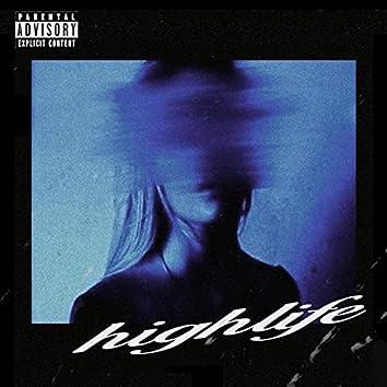 Highlife (feat. 4TUNAT)